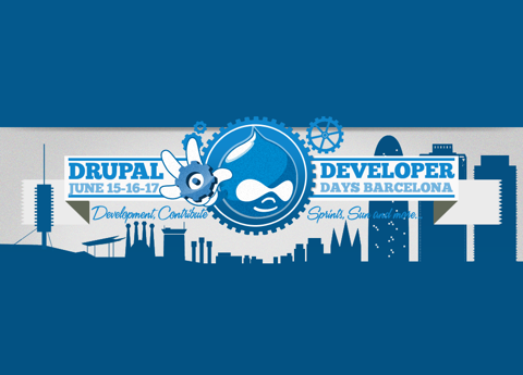 Drupal Developer Days Barcelona